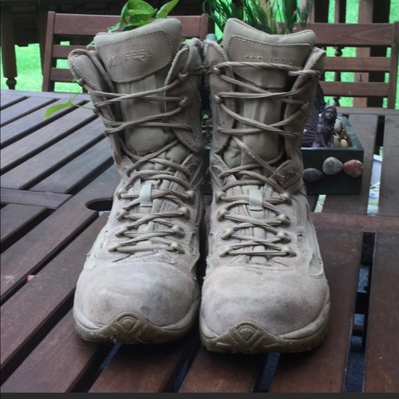 9265c5969576ac Converse Other - Converse Men s Army Boots